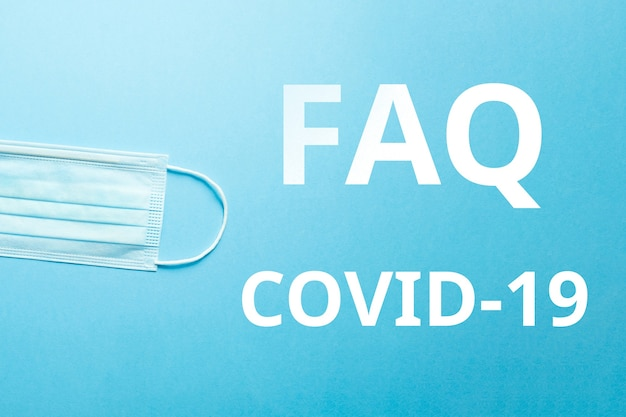 Ответы и вопросы концепция faq covid