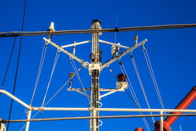 Антенная связь по телефону и через интернет.