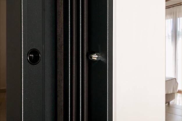 Антисъемные дверные штифты