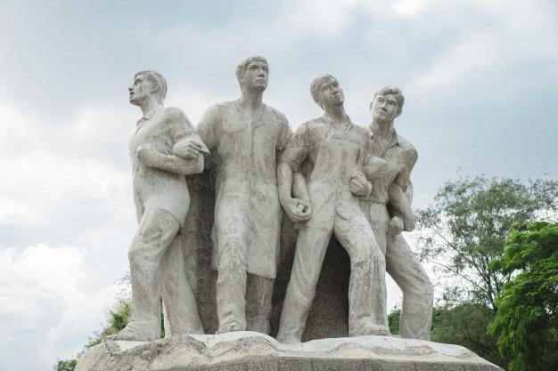 Anti terrorism raju memorial