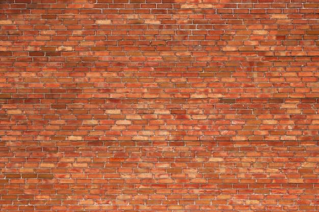 건물의 골동품 벽돌 벽 텍스처 돌 외관