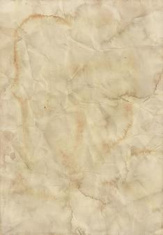 Antique paper texture for vintage letter