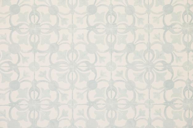 Арабская текстура плитки