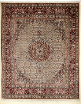 Arabic carpet colorful persian islamic handcraft