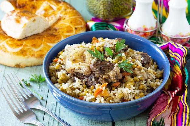 アラブ料理イベントラマダン中東