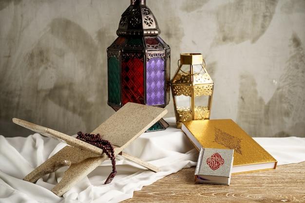 Арабские фонарики