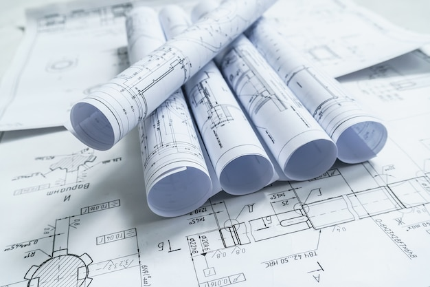 건축 프로젝트 문서