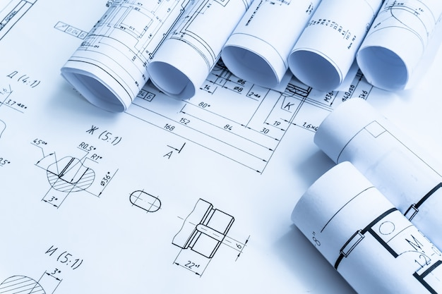 Архитектурная проектная документация