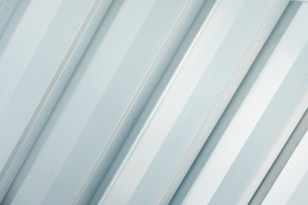 Architecture building roof metal sheet