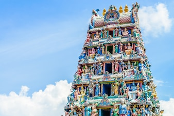 Hindu temple vectors photos and psd files free download architecture color holy beautiful detail thecheapjerseys Image collections