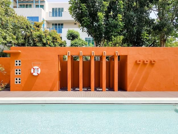 Architecture resort lifestyles phangan sunny
