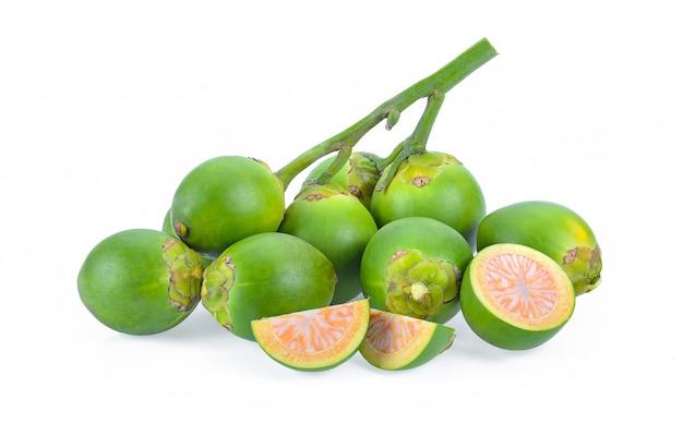 Areca nut Premium Photo