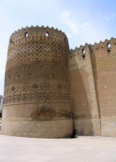 Argの電子のbam - 古いイラン