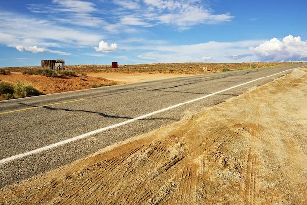 Arizona backcountry