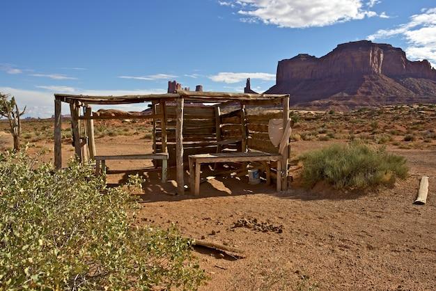 Arizona indian reservation