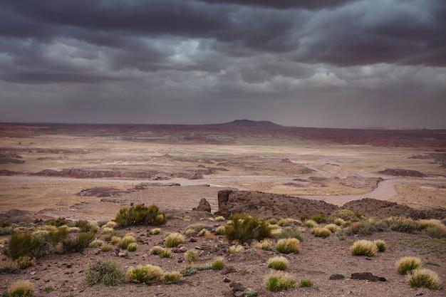 アリゾナの風景、アメリカ