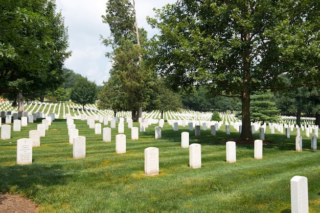 알링턴 국립 묘지