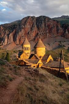 アルメニアの修道院