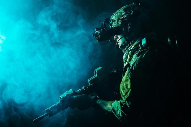 Армия рейнджер в поле униформа