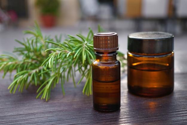 Бутылки для ароматерапии