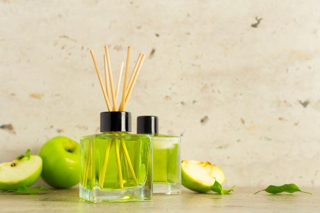 Aromatic sticks for home