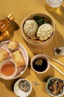 美味しいアジア料理のアレンジ