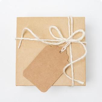 リサイクル可能な包装要素の配置