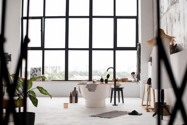 Расстановка продуктов в домашних условиях