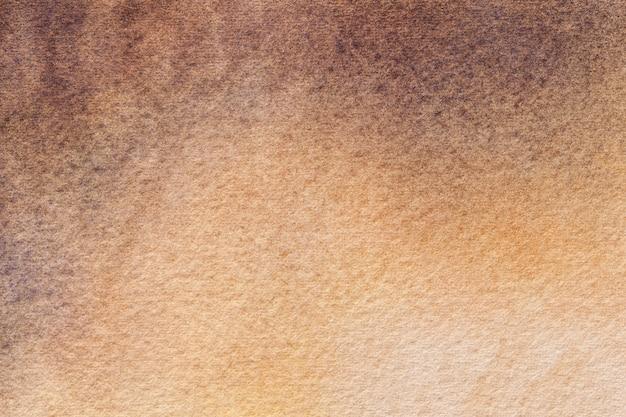 美術背景ライトブラウンとベージュ色