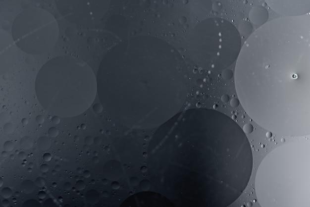 어두운 배경, 트렌디 한 고딕 텍스처에 아트 블랙 서클