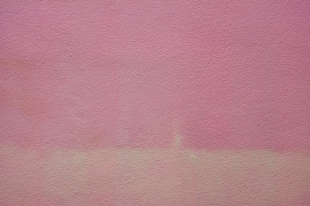 Art of pink color walls background.