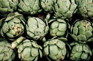 Artichoke  grocer