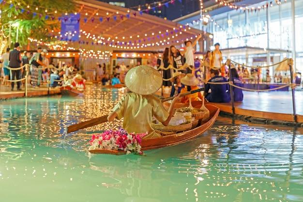 人工浮遊市場