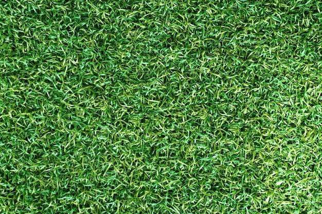 Artificial grass .green background.
