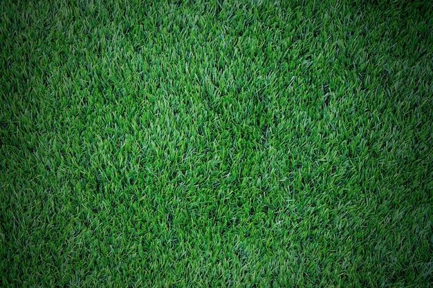 Artificial grass texture background