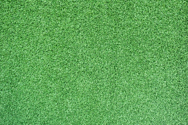 Искусственная зеленая трава для фона