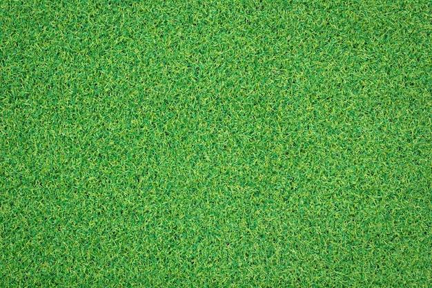 Искусственная зеленая трава текстура для фона