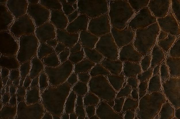 人工皮革の背景合成