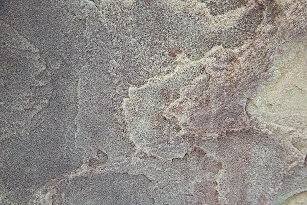 人工石の表面