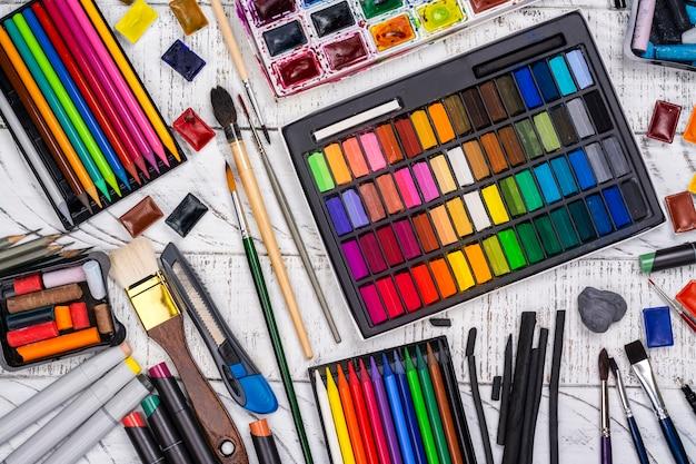 アーティストアクセサリーセット Premium写真