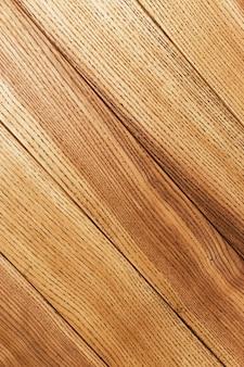 上面図からの灰の木の木製の茶色のテラスの背景。高品質の写真