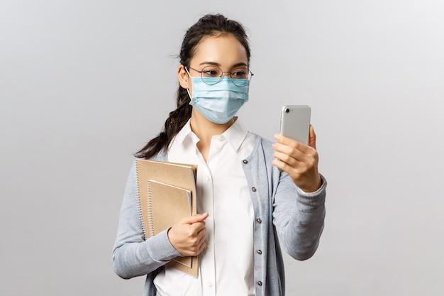 Asian female doctor
