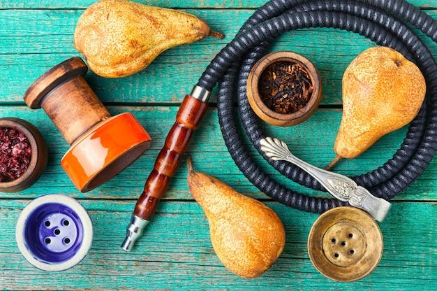 아시아 담배 물담배