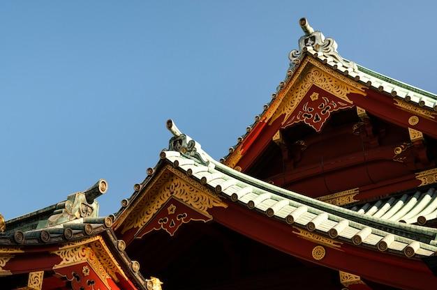 アジアの観光名所