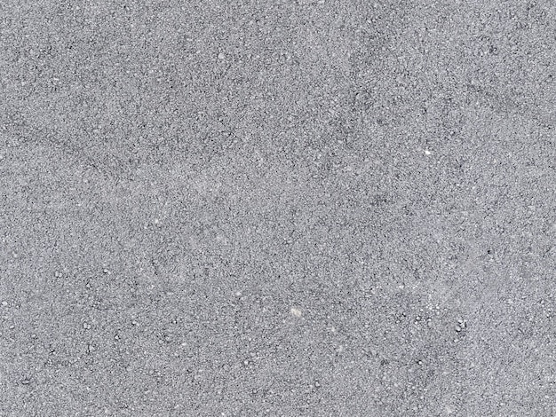 Asphalt road seamless texture view from above drone shooting