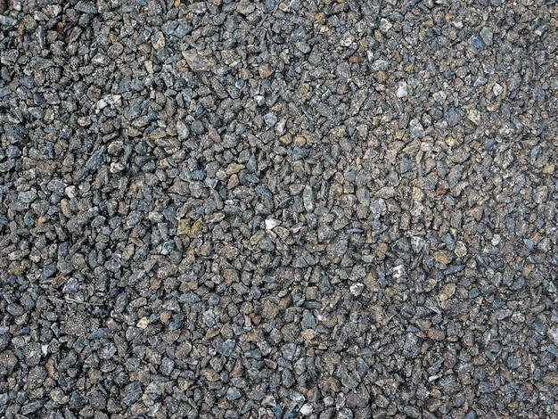 Asphalt stone road grunge texture background for design