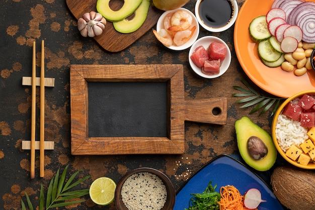 Ассортимент гавайской тыквы