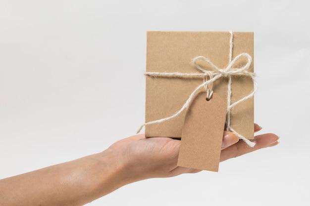 재활용 가능한 포장 상자 모음