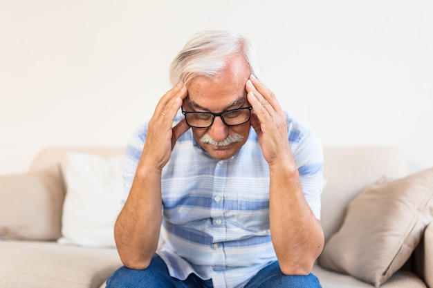Приступ чудовищной мигрени
