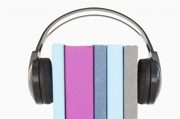 An audiobook concept